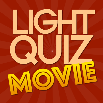 Light Quiz Movie Icon